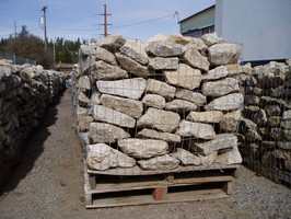 antique white granite, whitetail granite, high cascade granite