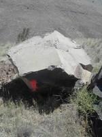 Cascade Black Basalt