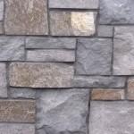 Camas Gray Basalt, Alpine Granite & Columbia River Blue Basalt