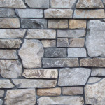 Camas Gray Basalt, Windswept & Columbia River Blue Basalt