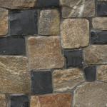Alpine Granite & Golden Valley Black Basalt